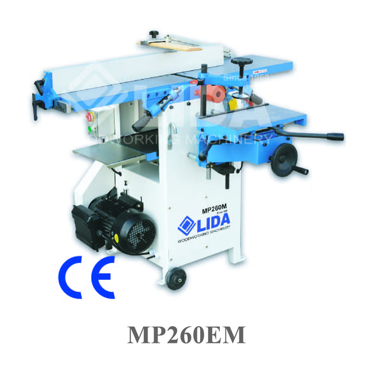 Combination machine ML260EM